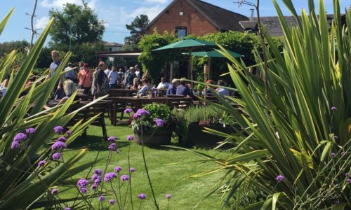 The Chester Fields Country Pub, Restaurant and Wedding Venue