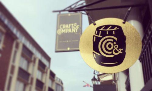 Craft & Company