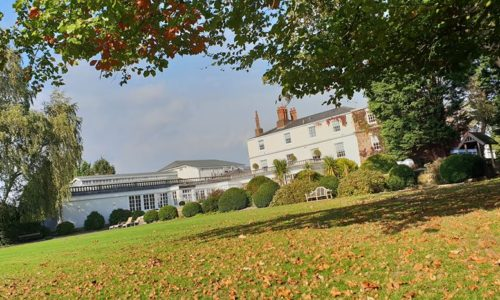 Rowton Hall Hotel & Spa, Chester