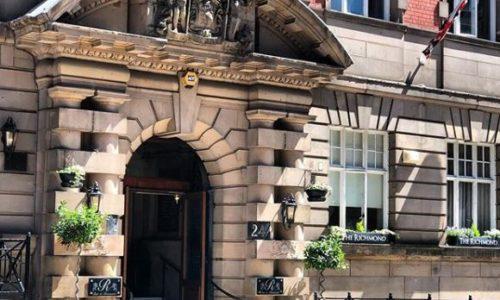 The Richmond Apart-Hotel, Liverpool