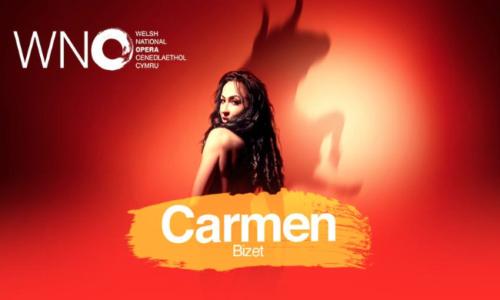 Welsh National Opera – Carmen @ Venue Cymru
