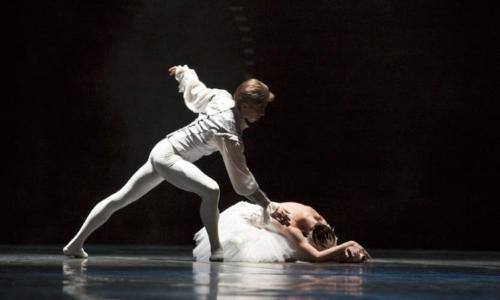 The Russian State Ballet and Opera House presents Swan Lake @ Venue Cymru
