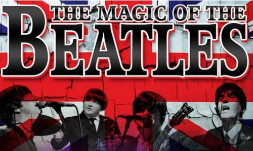 The Magic of The Beatles @ Liverpool Empire