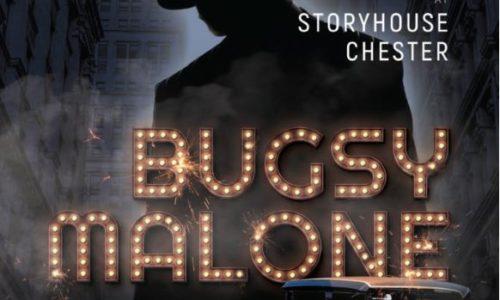 Bugsy Malone @ Storyhouse