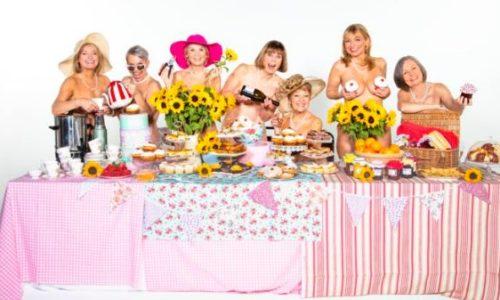 Calendar Girls The Musical @ Storyhouse