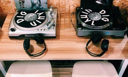 Dig Vinyl, Liverpool