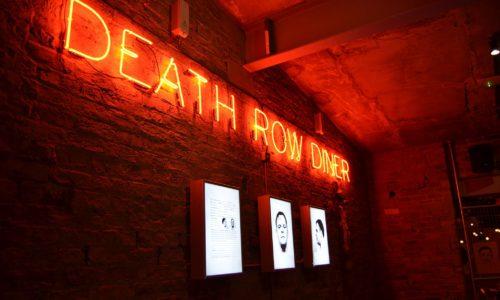 Death Row Dive & Diner, Liverpool