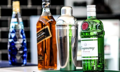 Carry on Sundays with 2-4-1 on bottles of spirits