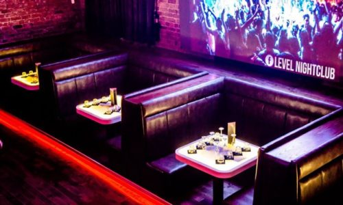 Level Nightclub, Liverpool
