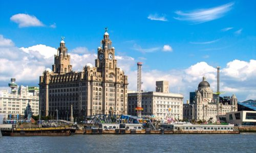 Liverpool & Wirral