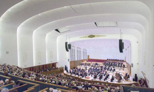 Royal Liverpool Philharmonic