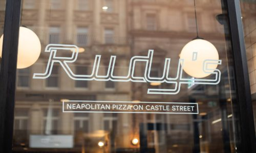 Rudy's Liverpool