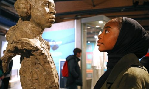 International Slavery Museum, Liverpool