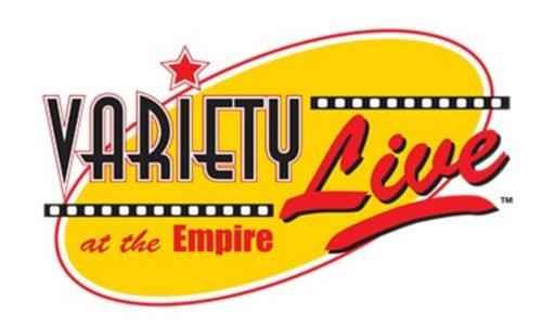 Variety Live @  Liverpool Empire