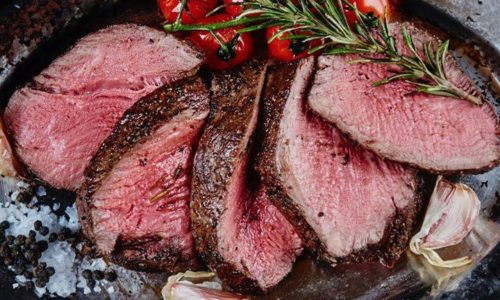 New Steakhouse launches in Chester