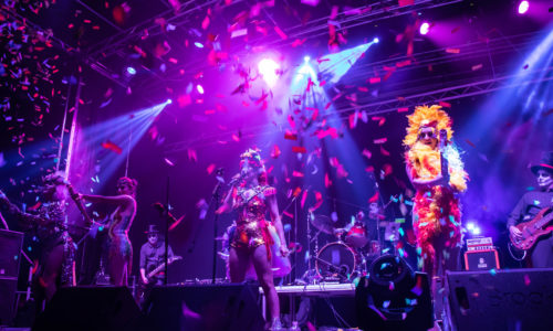 Deva Fest hailed a huge success!