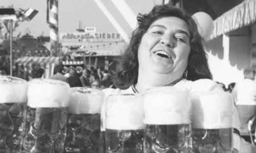 The return of Oktoberfest