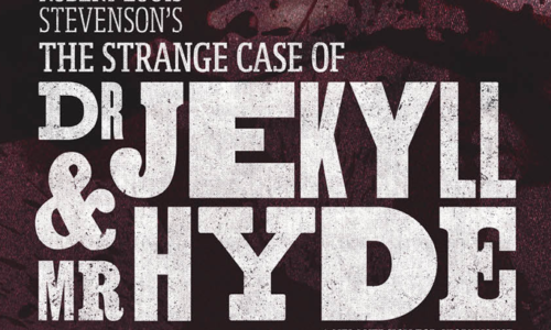 The Strange Case of Dr Jekyll and Mr Hyde at Storyhouse