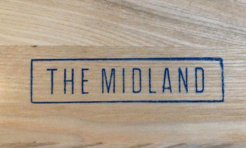 The Midland Tapas & Wine Bar, Beaumaris