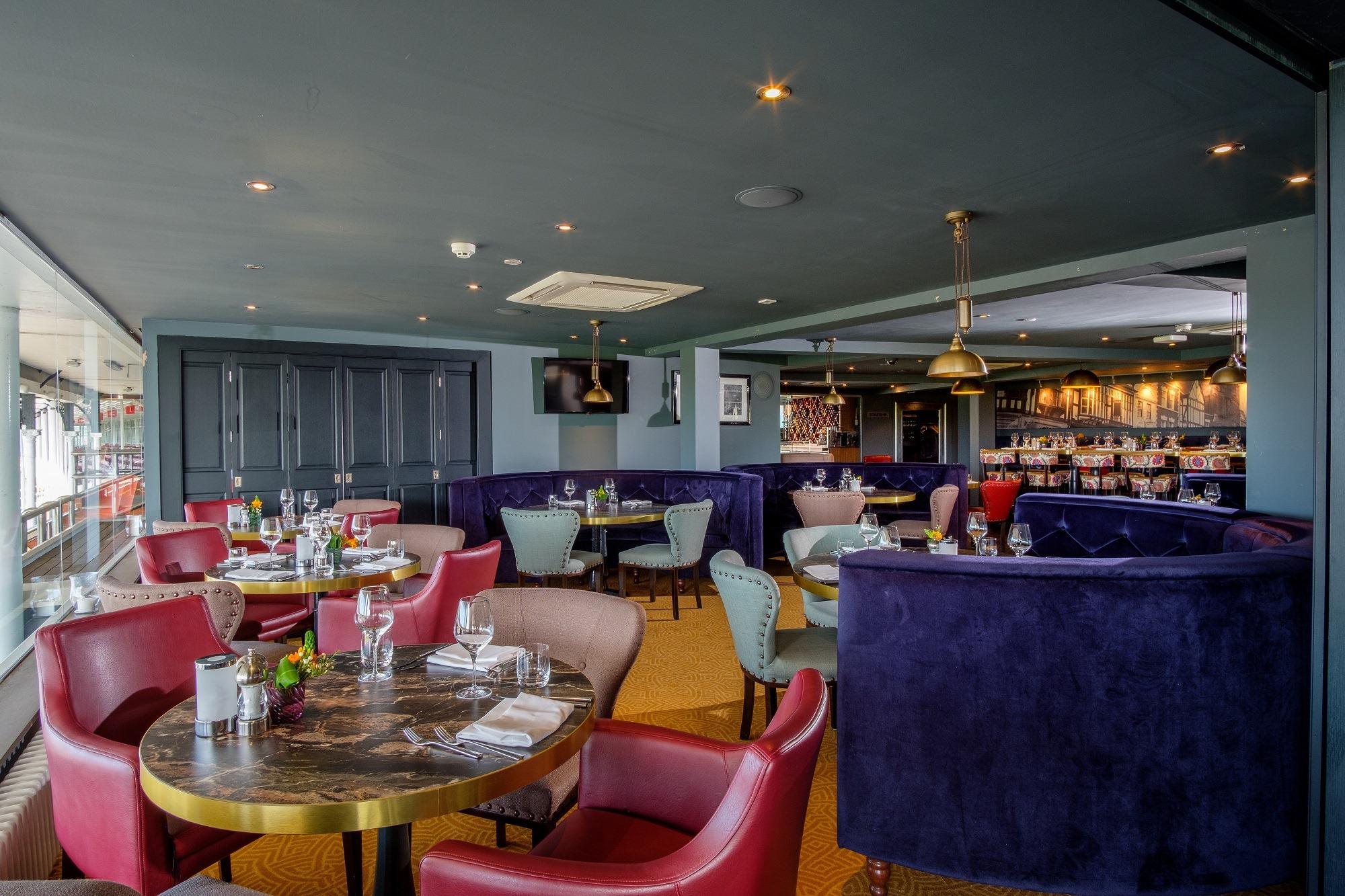 Restaurant 1539