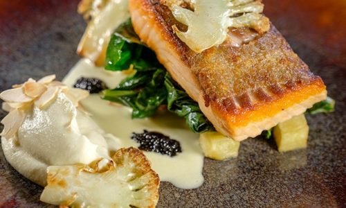 Dine for less every Monday evening at favourite Chester Restaurant 1539