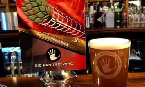The Big Hand Alehouse