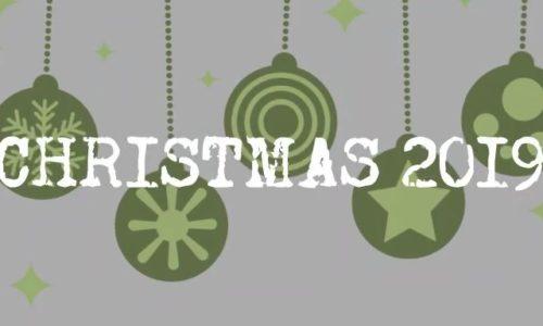 Christmas at Urbano32