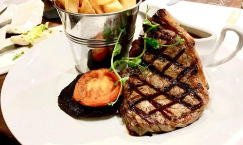 Steak Thursdays – the perfect way to welcome in the weekend!