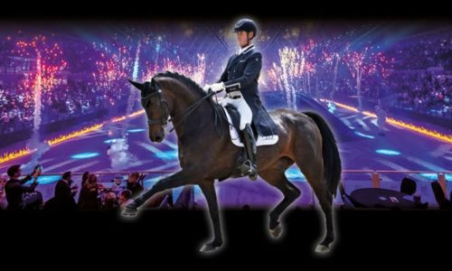 Fabulous Offers for the TheraPlate UK Liverpool International Horse Show