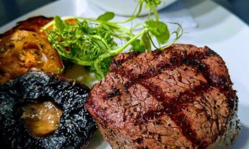 We Love Steak Night at The Swan Tarporley