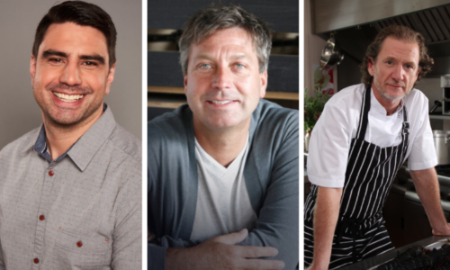 Stars to shine at 20th Food Festival