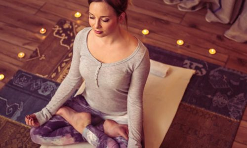 Inner Journeys: Yoga in the Cathedral