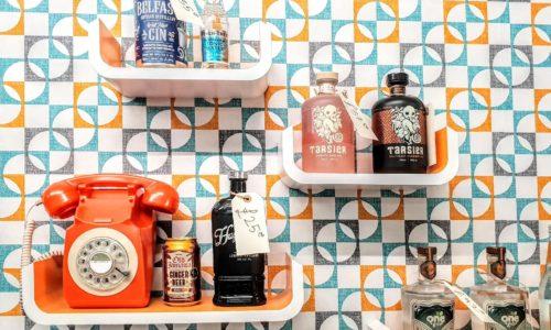 Exotic Booze Club – Tasting Room & Bar