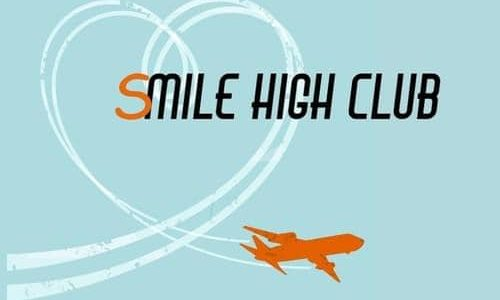 Smile High Club – Valentine's Day Special