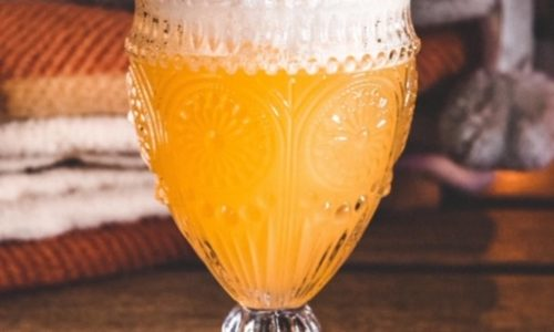 A Cocktail Competition with a difference ….