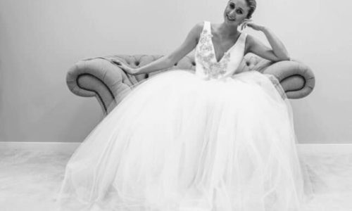 £500 Off Bespoke Bridal at Matthew O'Brien