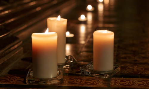 Candlelit Tours of Chester Cathedral