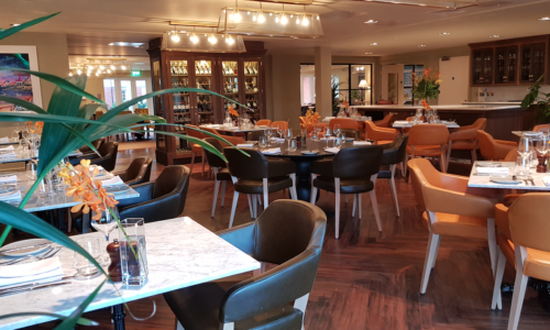 Dining for less in brand new Cheshire restaurant