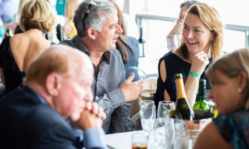Business at Bolesworth & Eventing Grand Prix