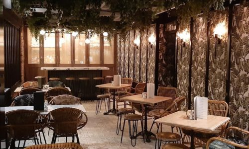 Duttons Reopens Following Major Refurbishment