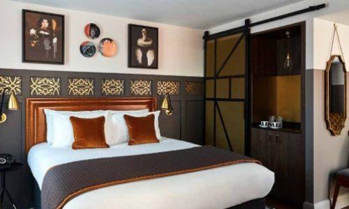 Indulgence Package at Hotel Indigo & Wood Chester