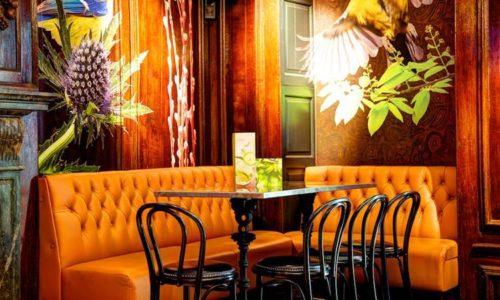 Oddfellows Hotel, Restaurant, Bar & Venue