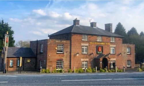 Pay It Forward Chester – Vale Royal Abbey Arms