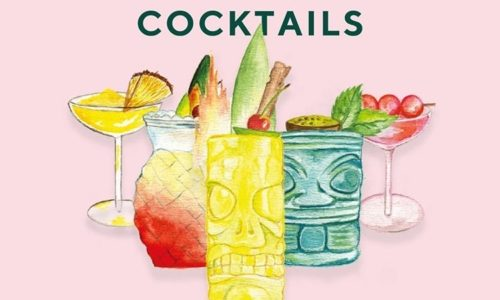 Lono Cove – Cocktails at Home