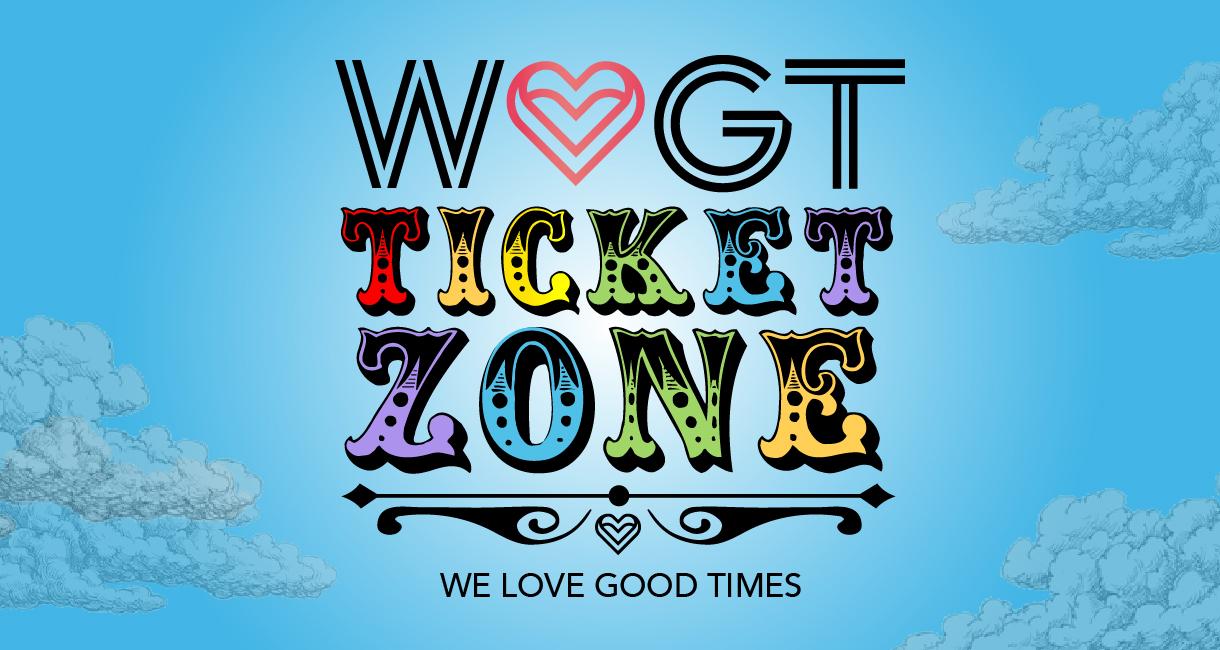 WLGT The Big Ticket