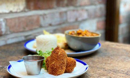 3 courses for £15 at Ring O' Bells on Tuesday's!