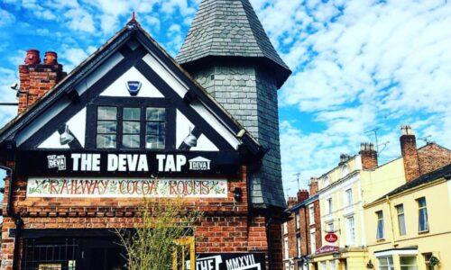 The Deva Tap